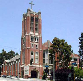 hollywood-presbyterian-church