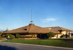 irvine presbyterian church fellowship hall