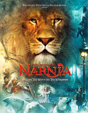 Narnia - chapitre 1 - Le lion, la sorcière blanche et l'armoire magique Narnia-poster-4