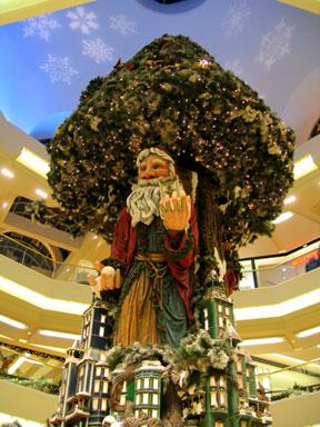 Christmas Tree Controversies
