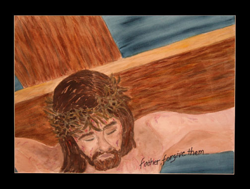 The Tenth Station: Jesus is Crucified - Mark D  Roberts
