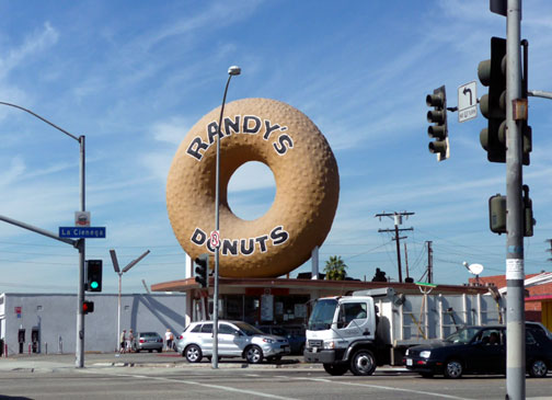 big donut inglewood randy's