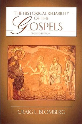 blomberg reliability gospels
