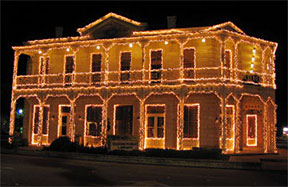 boerne library christmas