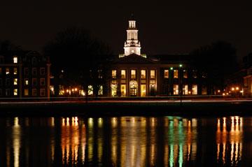 Ethics and harvard business school