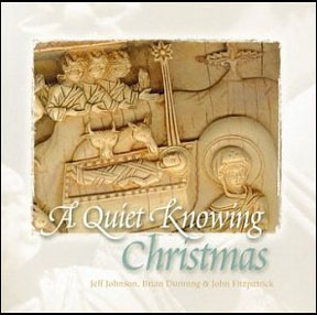 A Quiet Knowing Christmas