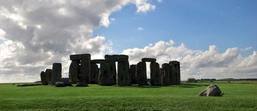 stonehenge england