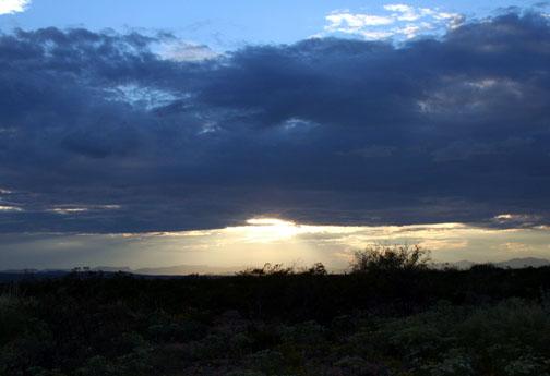 texas-sky-clouds-evening