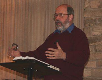 N.T. Wright Laity Lodge