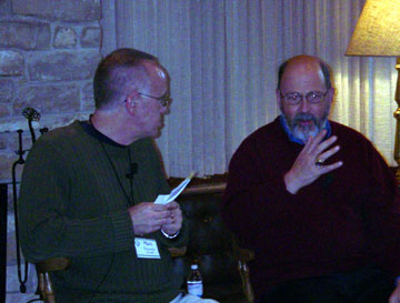 N.T. Wright and Mark D. Roberts